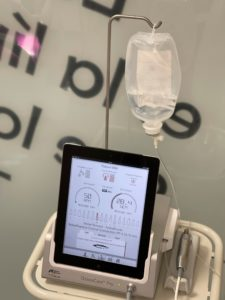Motor implantología digital